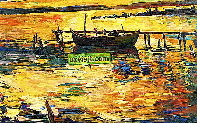impressionism - konst