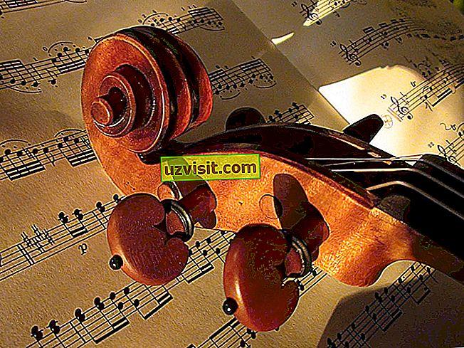 arte: Musica classica