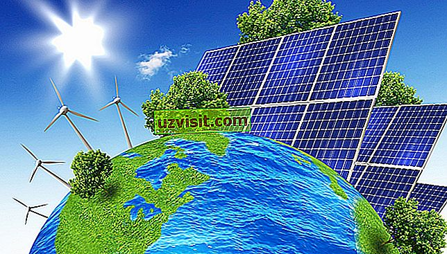 наука - Слънчева енергия