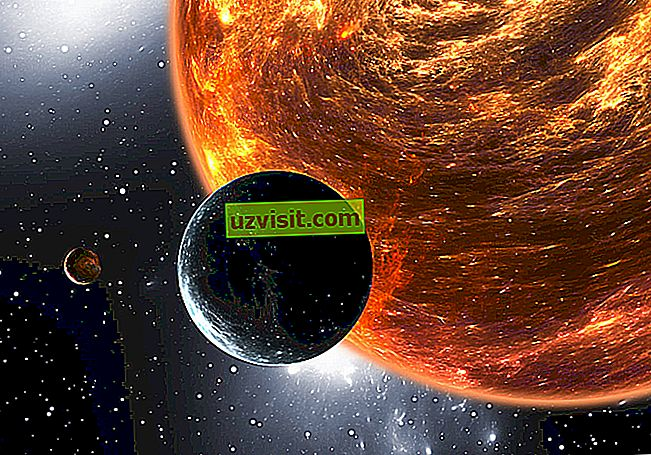 วิทยาศาสตร์: ดาวเคราะห์นอกระบบ