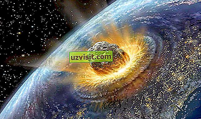 scienza: meteora