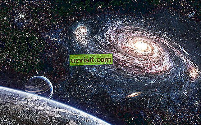 Kosmologija