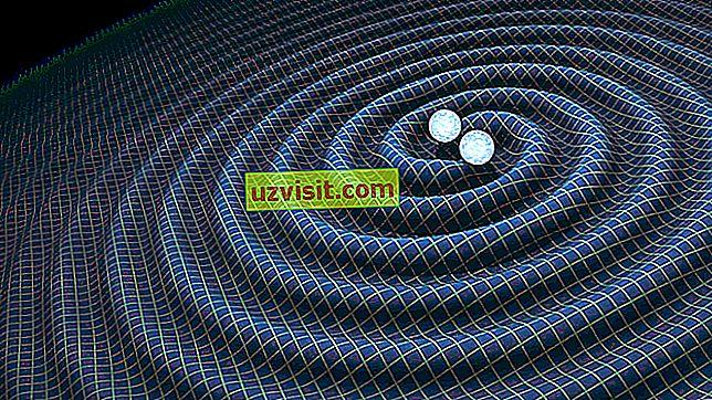 Gravitationaaliset aallot - tiede