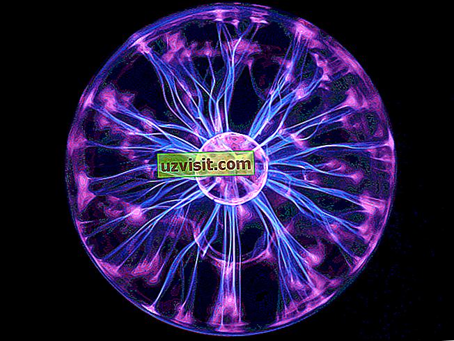 plasma - tiede