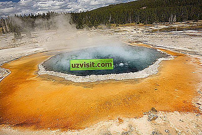 Betekenis van geothermische energie - wetenschap