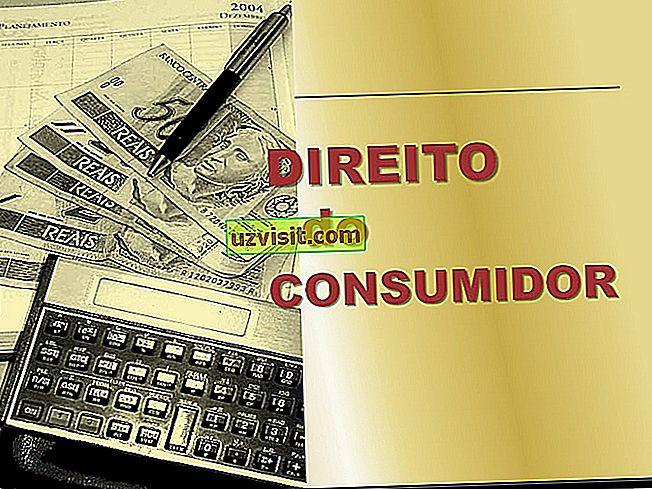 Diritto del consumatore - destra
