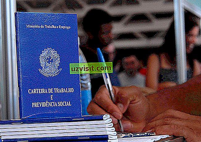 Betydning av konsolidering av arbeidsloven - CLT