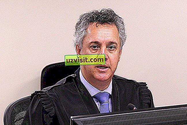 Судија - право