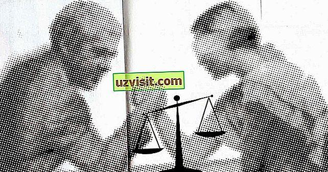Поништавање терета доказивања - право
