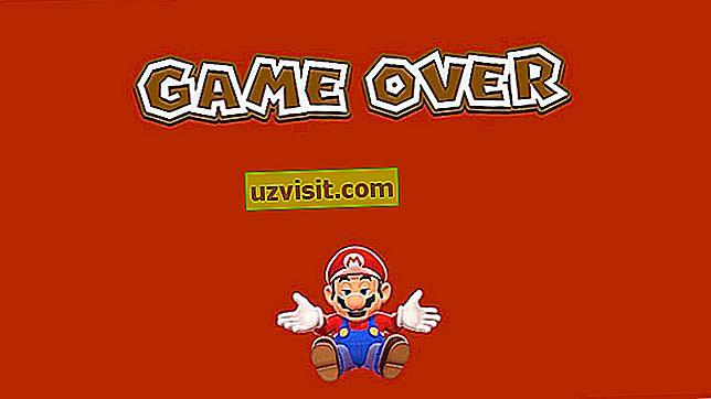 انتهت اللعبة