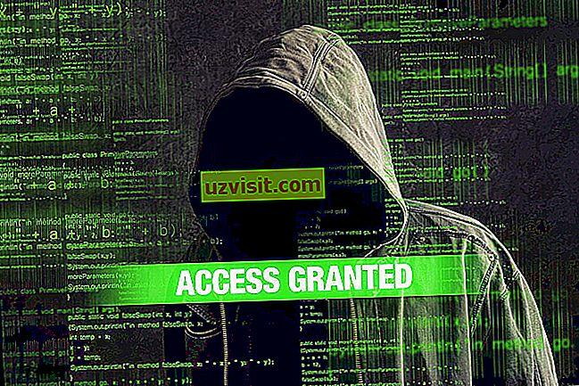 espressioni in inglese: di hacker