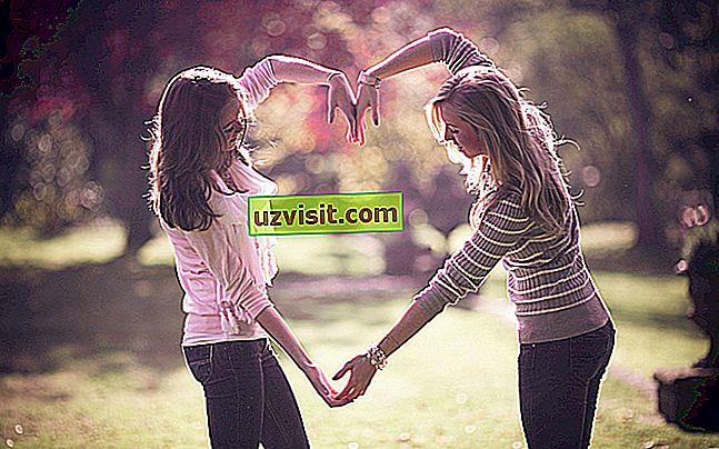 izrazi na engleskom jeziku - Najbolji prijatelji