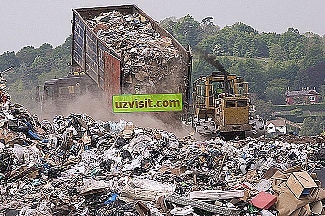 dumpning