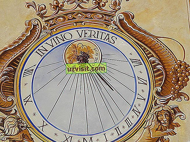 In vino veritas - Latīņu izteiksmes