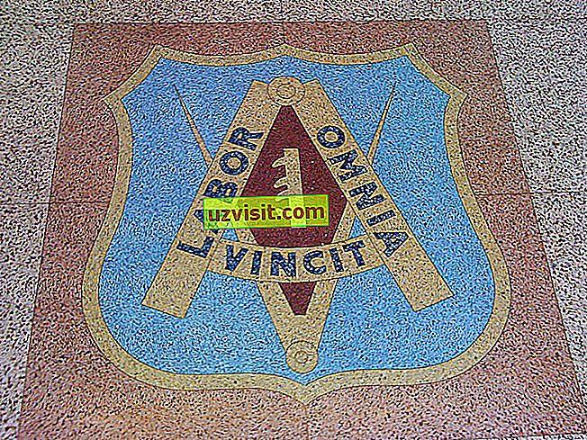 Omnia vincit - Латински изрази