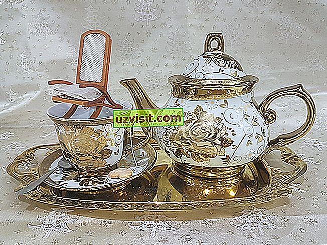 Herbata na krzesło