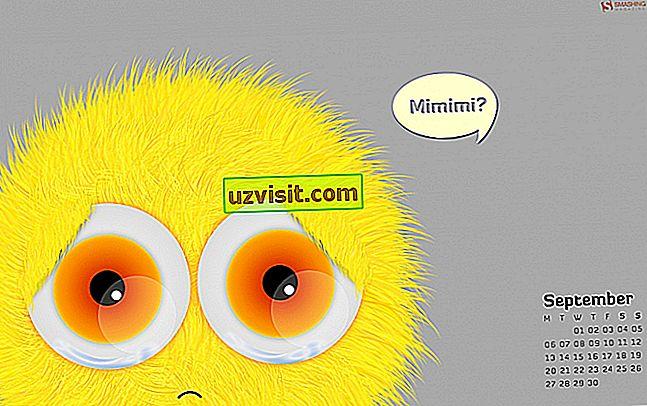 populiarios išraiškos - Mimimi
