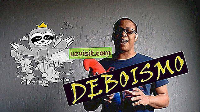 Deboisms