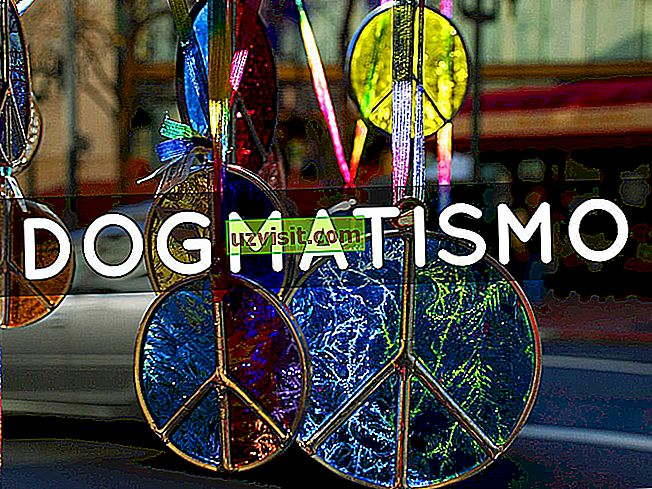 filozofija - Dogmatisms