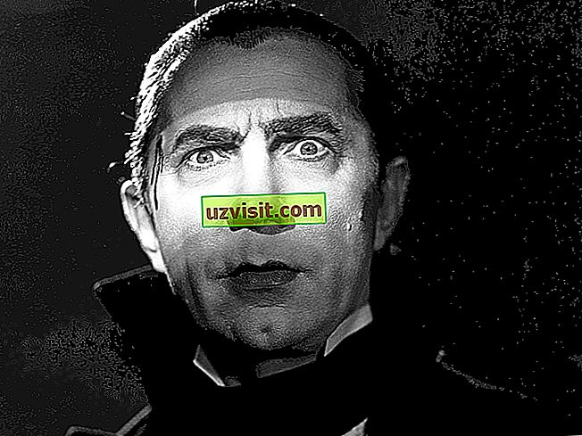 generale: Dracula