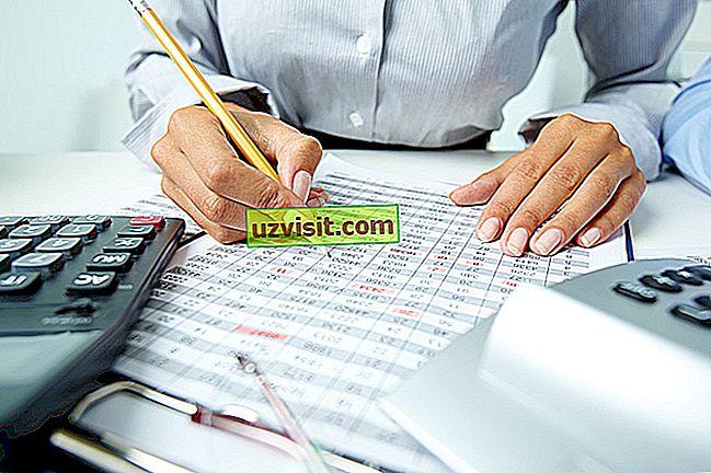algemeen - accounting