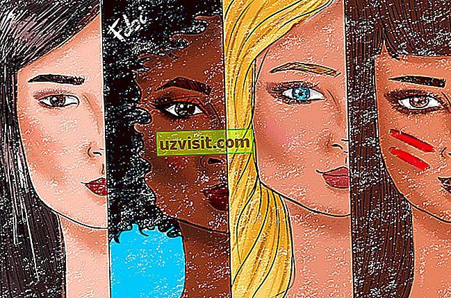 общ - разнообразие