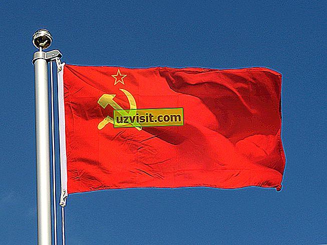général - URSS