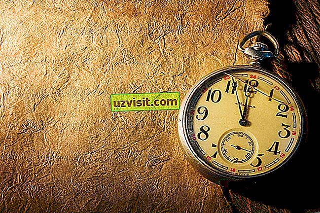 bendra: Laikas