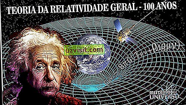 allmänna: relativitet