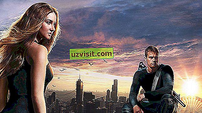 général - Divergent