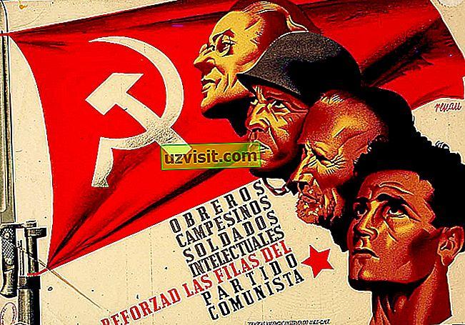 Komunizem
