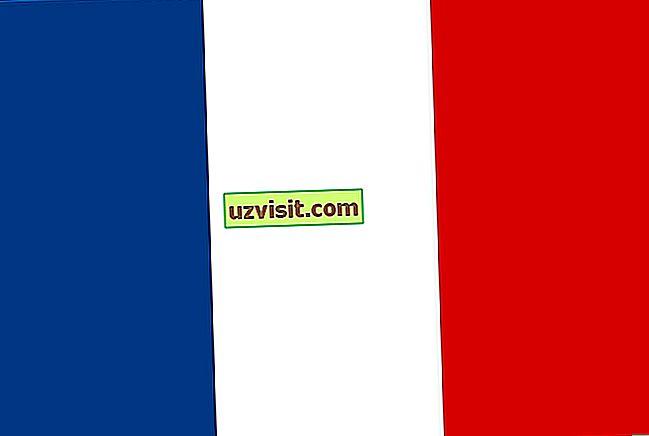 Vlaggen van het land - algemeen