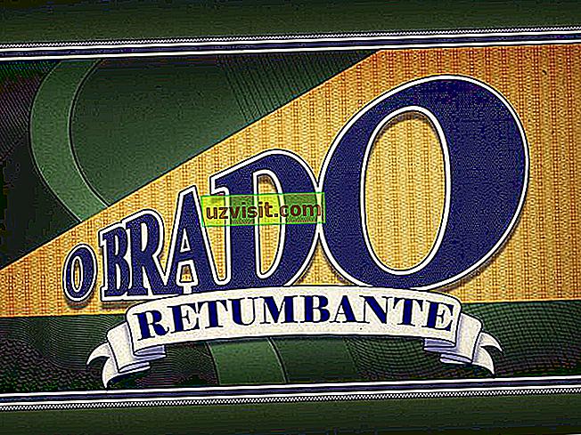 Brado Resounding
