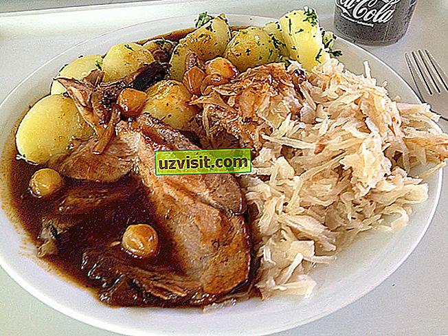 allgemein - Sauerkraut