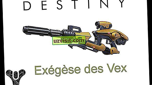 splošno - Exegesis