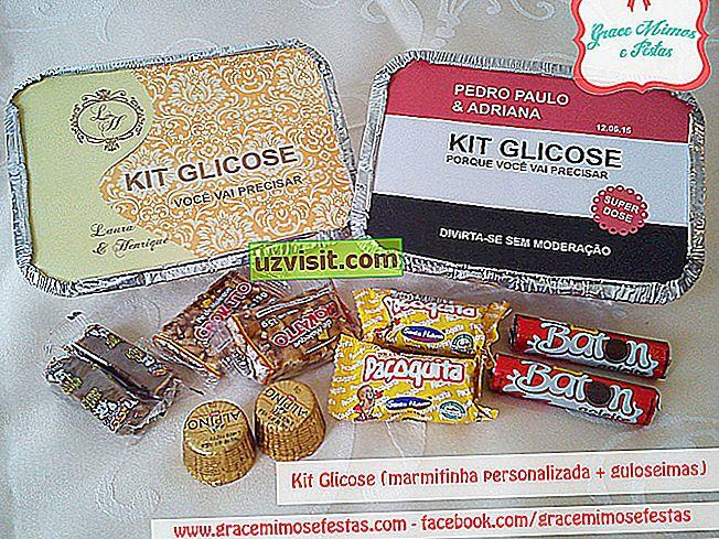 všeobecný - glukóza