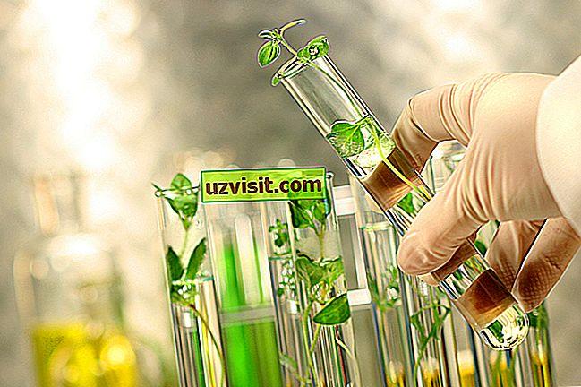 общ - биотехнологиите