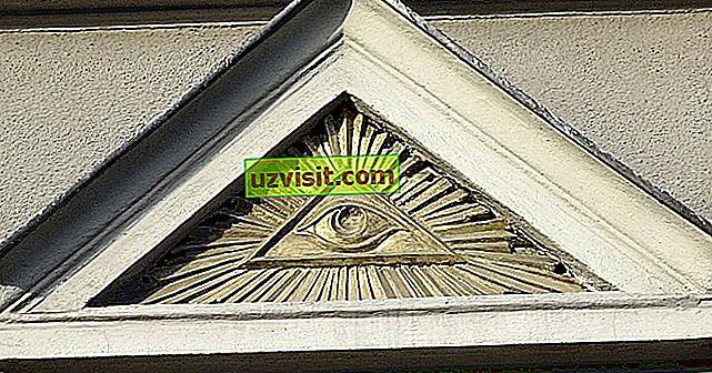 6 tượng đài đại diện cho Illuminati - chung