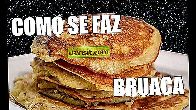 Bruaca
