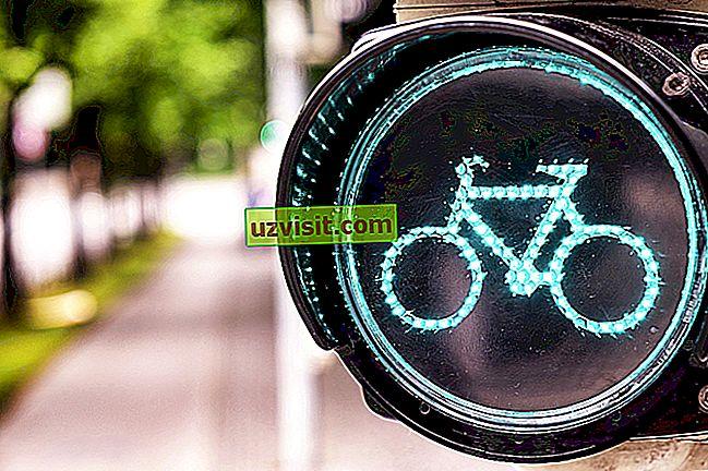 Mobilnost v mestih