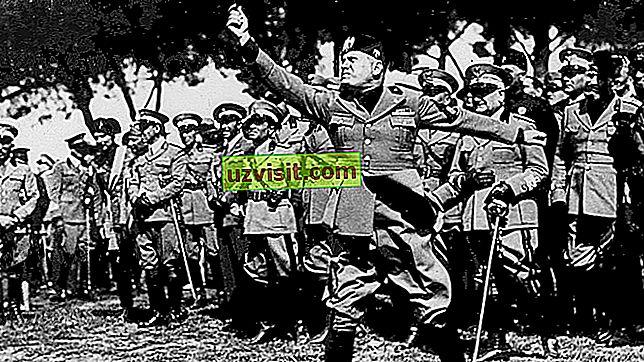 bendra - Fašizmas