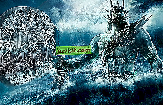 splošno - Poseidon