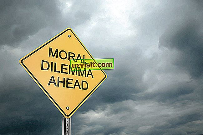 bendra: Moralinis