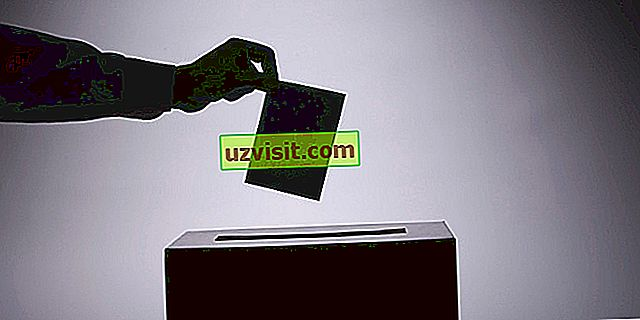 Voting kosong