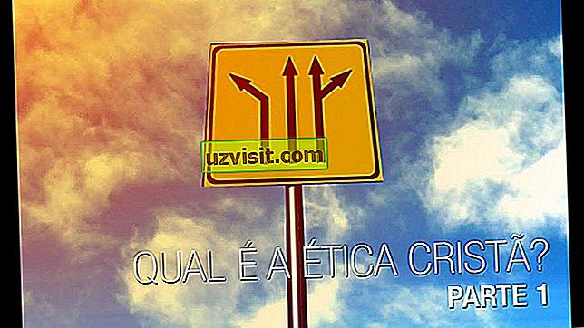 ईसाई नैतिकता