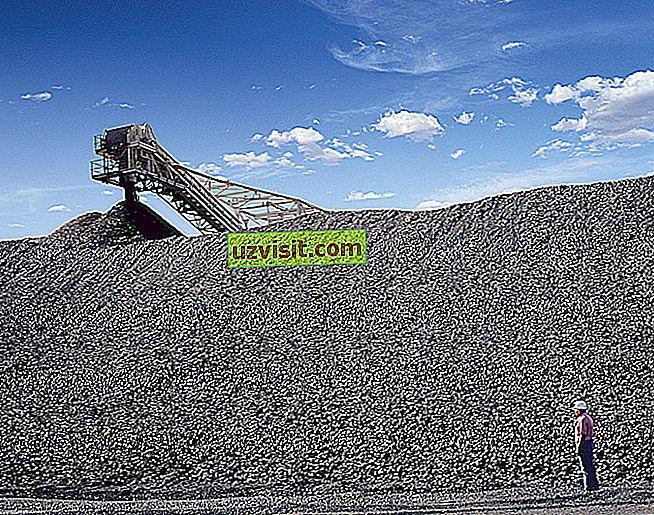 Fossiler Kraftstoff
