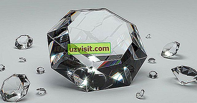 Diamant - général