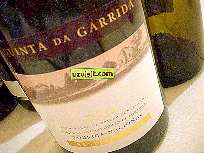 общ: Garrida
