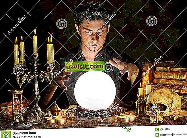 opći: okultizam