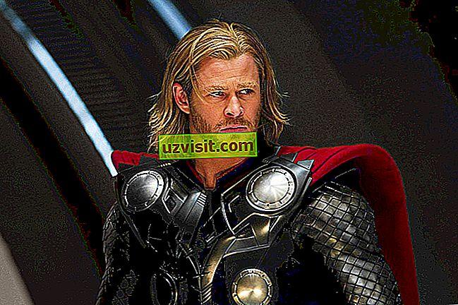 obecně: Thore